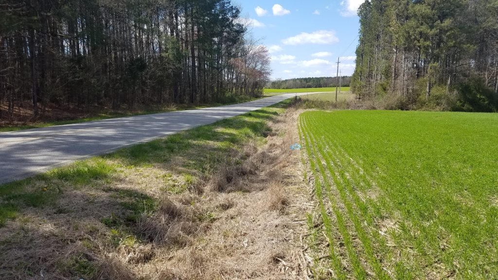 Hopewell Church Rd 40 Acre Tract